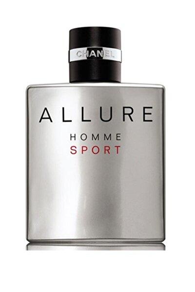 Allure Homme Sport Edt 100 ml Erkek Parfüm 3145891236309