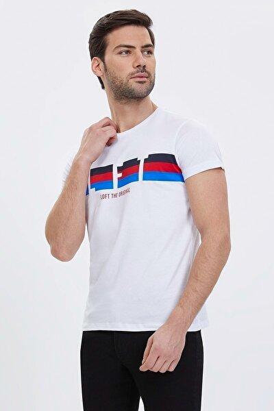 Erkek T-Shirt LF2023099
