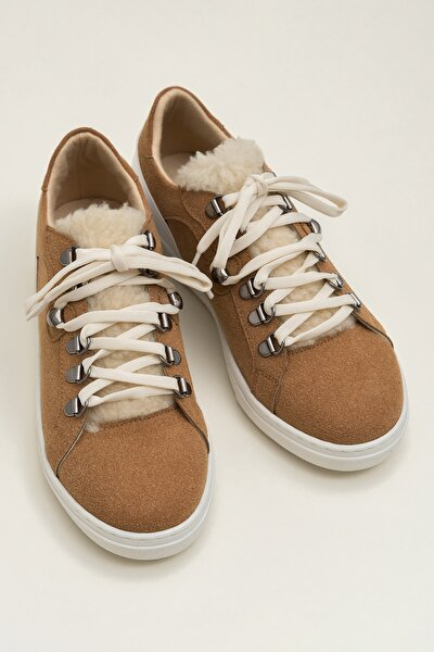 DARCIE Taba Kadın Sneaker