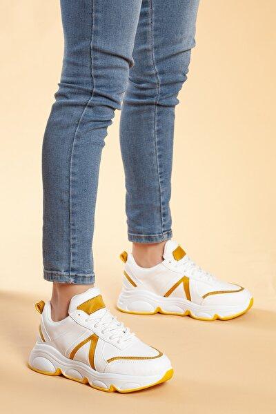 D684 Günlük Kadın Spor Ayakkabı