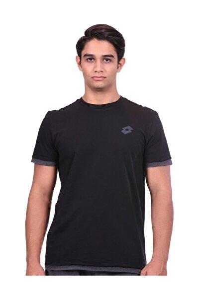 T-shirt Siyah Erkek - R8366