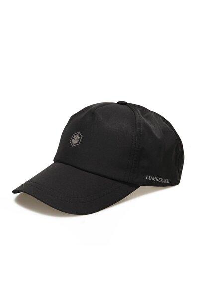 Ct590 Gmz Siyah Erkek Şapka