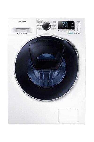 WD90K6B10OW AddWash 1400 Devir 9 kg / 6 kg Kurutmalı Çamaşır Makinesi