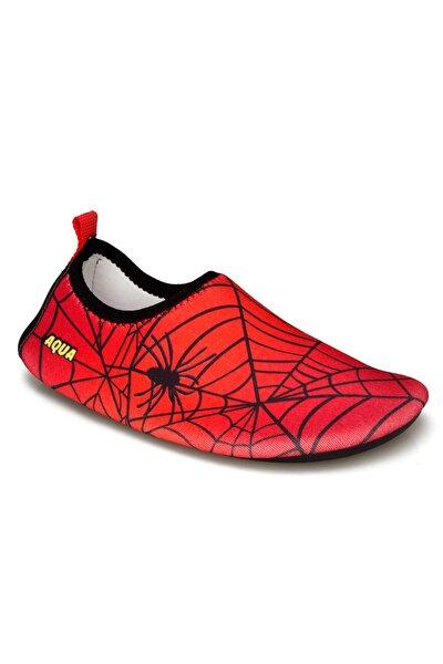 Kırmızı Erkek Çocuk Deniz Ayakkabısı 1164502