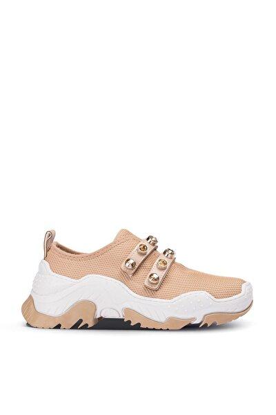 Bej Kadın  Sneaker S1106ZBEJT01