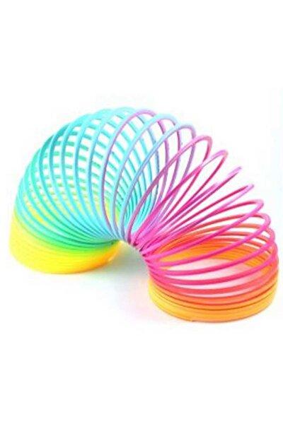 Soft Renkli Küçük Stres Halkasi Çocuk Oyuncagi /