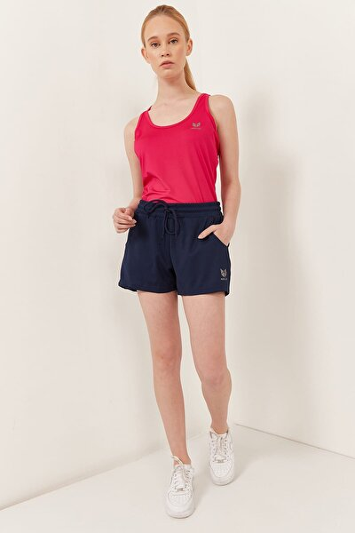 Kadın  Shorts- DENISA TRAINING - Antrenman -5600-P19