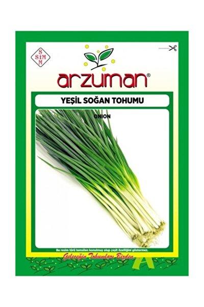 Yeşil Taze Soğan Tohumu