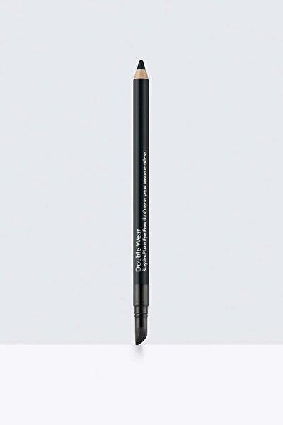 Göz Kalemi - DoubleWear Stay In Place Eye Pencil 01 Onyx 1.2 g 887167031258