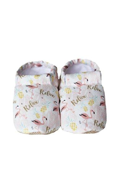 Relax Model Kaydırmaz Bebek Patiği