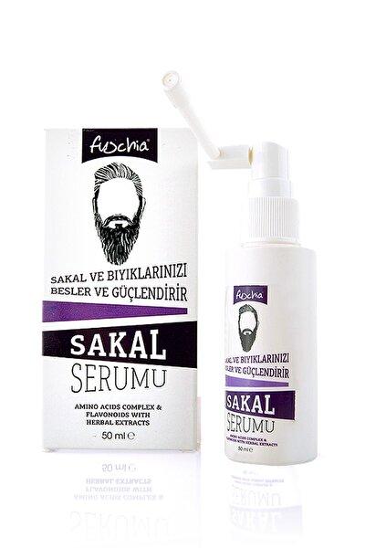 Sakal Serumu 50 ml 8680136649254