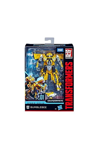 Film Serileri Figür Bumblebee E0701-E0739 / Transformers E0701