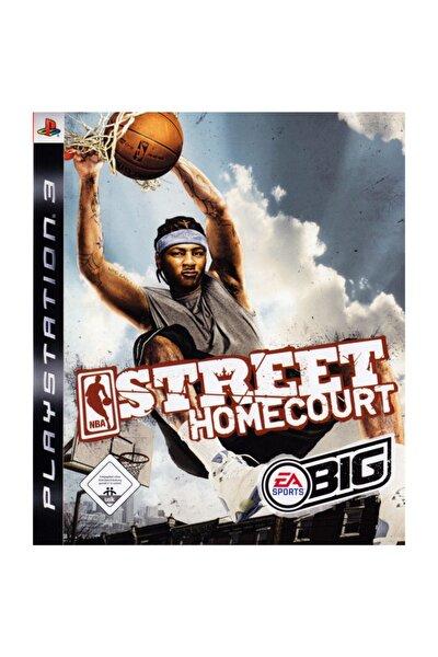 Street Homecourt Ps3