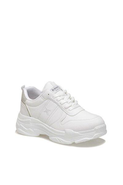 CRIME 9PR Beyaz Erkek Kalın Taban Sneaker Spor Ayakkabı 100418294