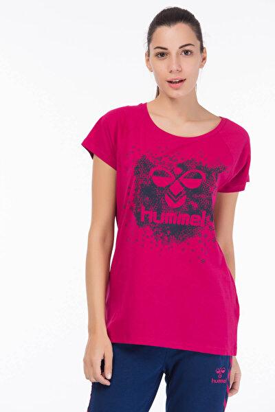Kadın T-Shirt Hmlstar Ss Tee