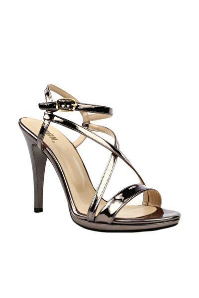 Platin Kadın Ayakkabı