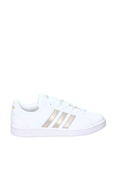 GRAND COURT BASE- Beyaz Kadın Sneaker Ayakkabı 100479414