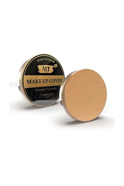 Make Up Cover Porselen Fondöten Kapatıcı 211