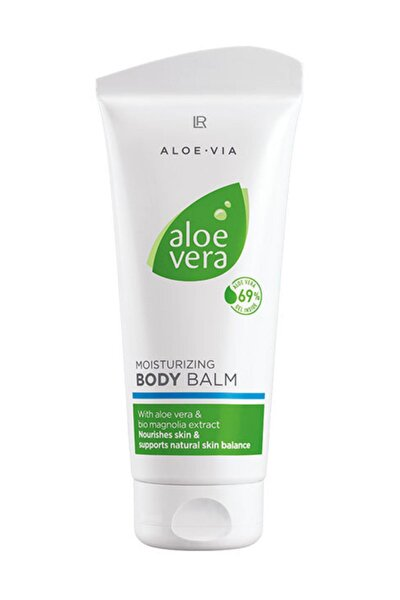 Aloe Via Aloe Vera Vücut Losyonu TYLR20639101-20639-101