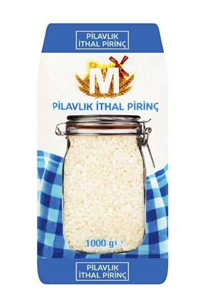 Pilavlık İthal Pirinç 1000 g