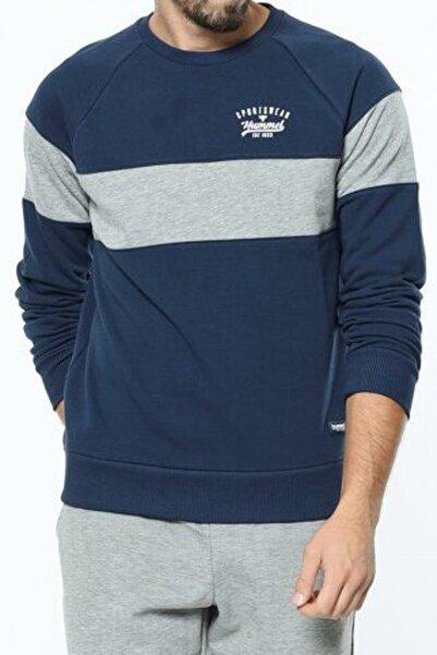 Erkek Sweatshirt Hmlhagen Sweat Shirt