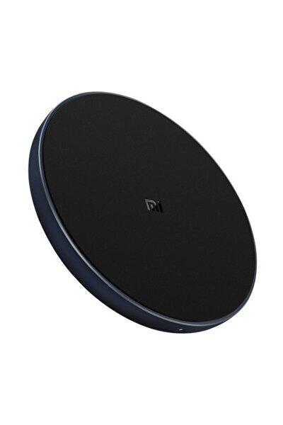 Hızlı Kablosuz Şarj Cihazı 10W (QI Sertifikalı Tüm Cihazlar ile Uyumlu)