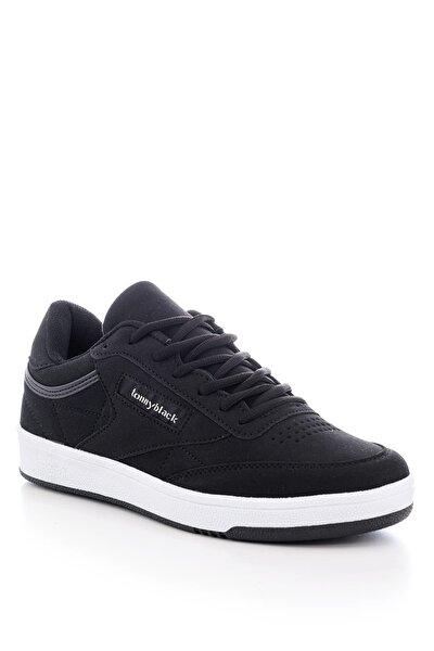 Unısex Spor Ayakkabı Siyah Tb107