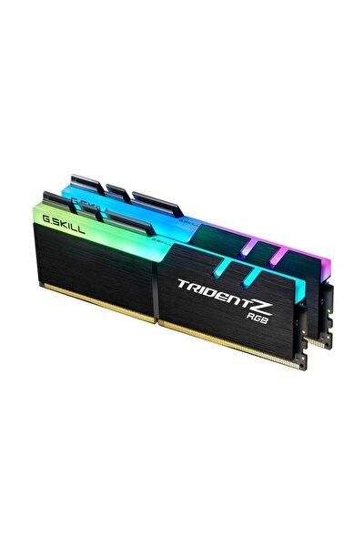 TRIDENT Z RGB LED 32GB (2X16GB) DDR4-3200Mhz CL16