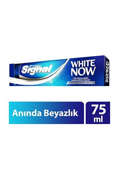 Diş Macunu White Now Anında Beyazlık 75 ml