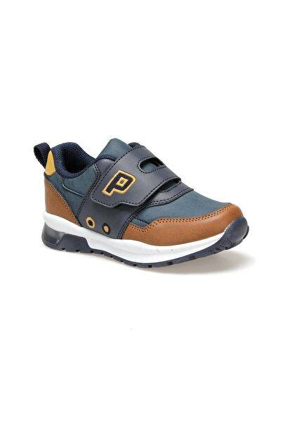 PABLO Lacivert Erkek Çocuk Spor Ayakkabı 100439133