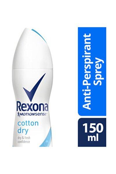 Deo Sprey Cotton Pudralı 150  ml