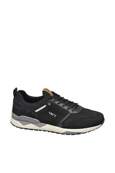 Deichmann Erkek Siyah Sneaker