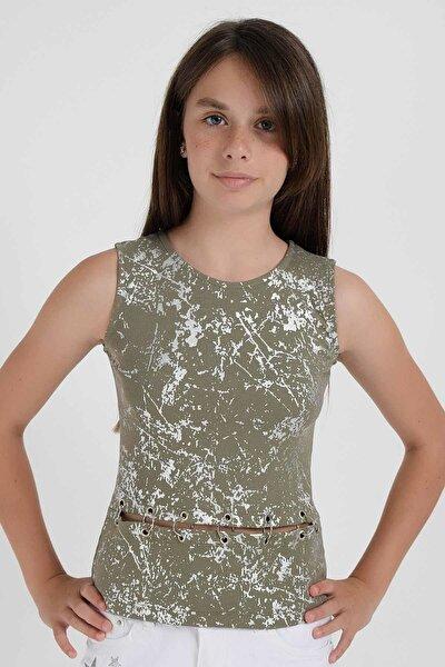 Kız Çocuk Elbise 9-15 Yaş MGB6437