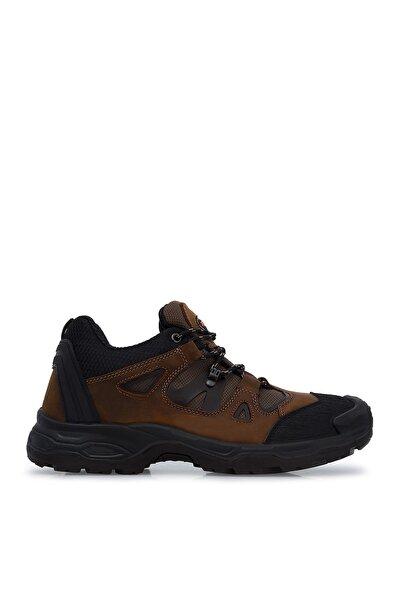 Su Geçirmez Kahverengi Erkek Outdoor Ayakkabı 516M5228