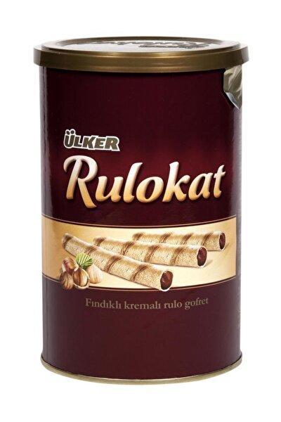 Rulokat Teneke 170 gr