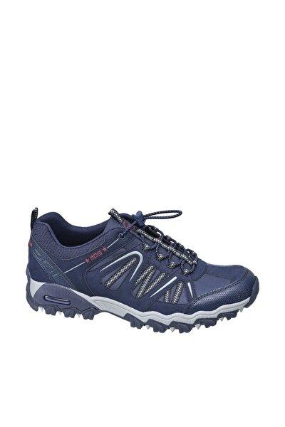 Deichmann Erkek Mavi Outdoor Ayakkabı