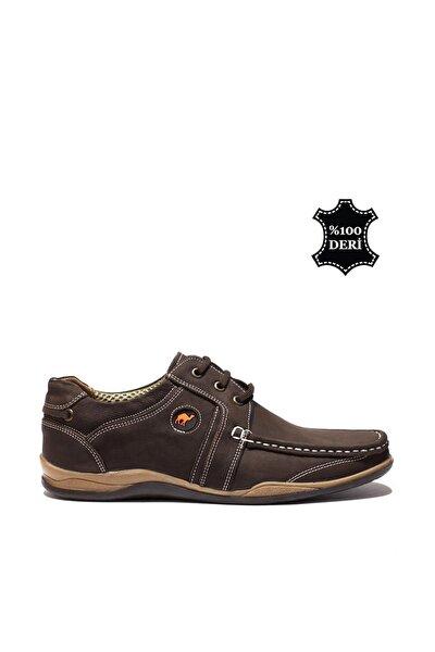 Camel Siyah Erkek Casual Ayakkabı PRA-148166-014648