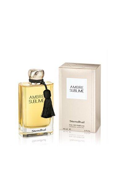 Ambre Sublime Edp 90 ml Kadın Parfüm 3355996025887