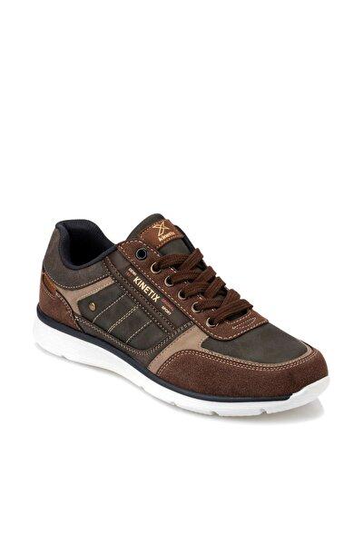 LAZER 9PR Kahverengi Erkek Ayakkabı 100418454