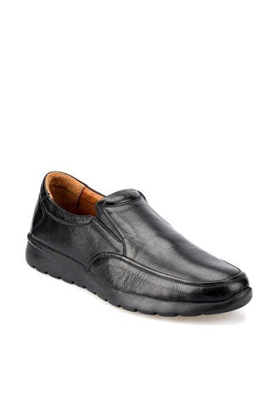 92.100902.M Siyah Erkek Ayakkabı 100424022