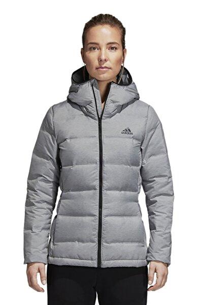 Helionic Kadın Gri Ceket (CZ1385)