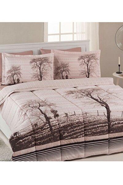 Çift Kişilik Uyku Seti Wood