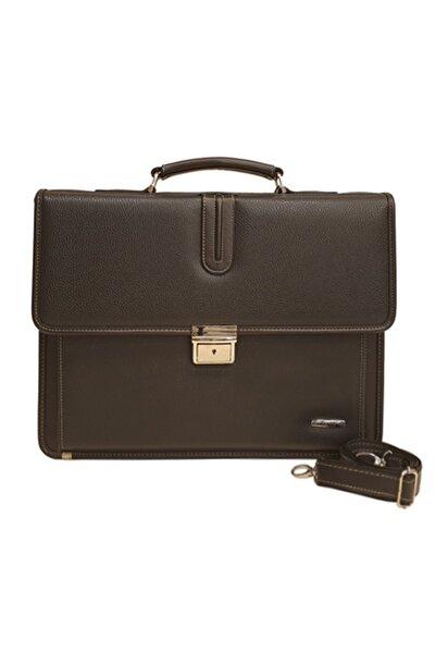 Siyah Erkek Laptop & Evrak Çantası GN119101SDZ