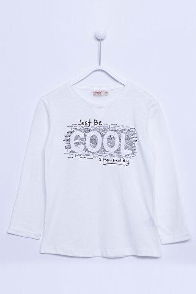 Erkek Çocuk - Uzun Kollu T-Shirt - BK-312644