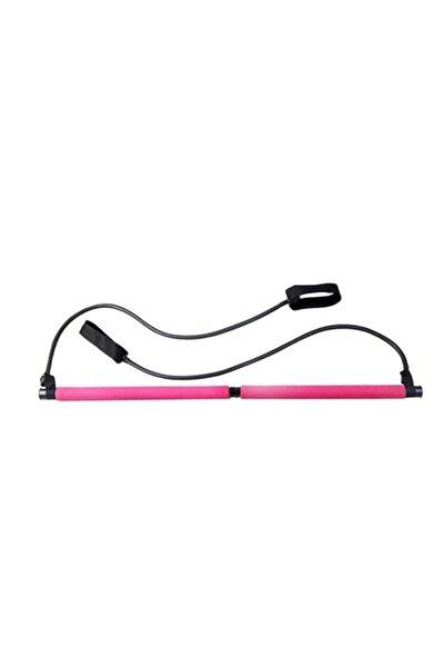 Portable Pilates Studio Jimnastik Egzersiz Çubuğu