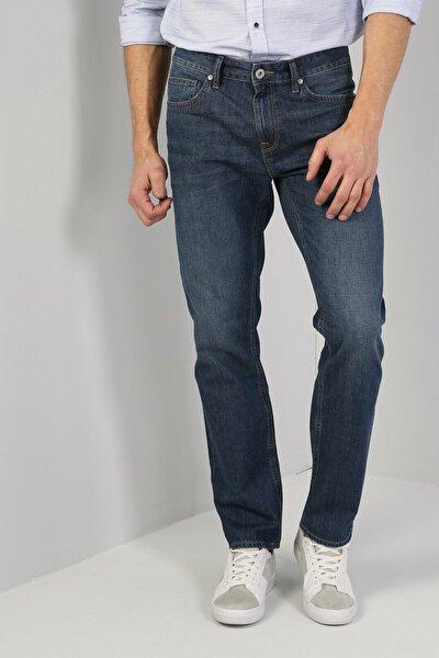 Koyu Mavi Erkek Pantolon CL1042813