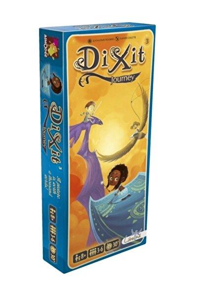 DiXit 3 Journey (Yolculuk Kartları)