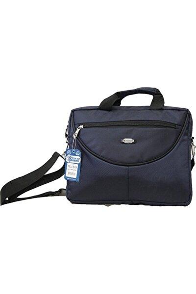 Siyah Unisex Laptop/Evrak Çantası HBV00000A3ATC