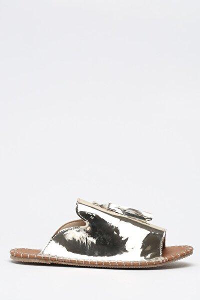Altın Kadın Terlik M5001-19-122001R