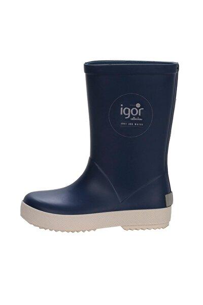 Splash Nautico Çocuk Yağmur Çizmesi Jeans